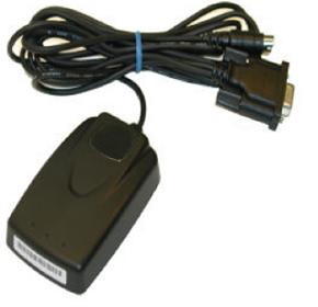 GPS Time Synchroniser - PS-PCK9