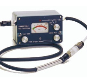 Combustible Gas & Oxygen Indicators - P200 Series
