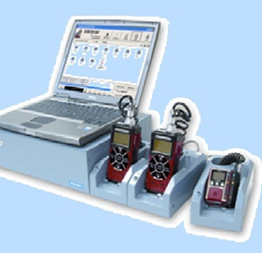 Docking & Calibration Station