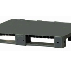 Plastic Pallet - HDPE  Solid
