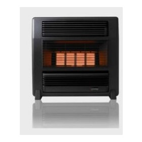 Everdure gas heaters - lancer