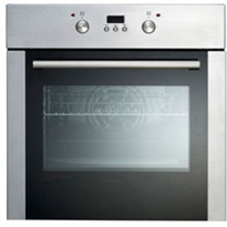 Built-in Ovens - OBES61