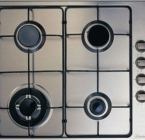 Cooktop Collection : CBGS61
