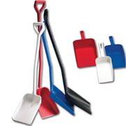 Hygenic Cleaning Equipment | Shovels Scoops