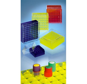 Storage Boxes - Polycarbonate Storage Boxes