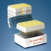 Tip SystemBox for Tip Processing.| Laboratory Kits