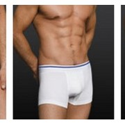 Mens Underwear - Athletic Underwear