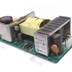 Miniature-class 40 & 60 W AC/DC Power Supplies