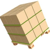 Non Slip Surfaces to Pallet Handling