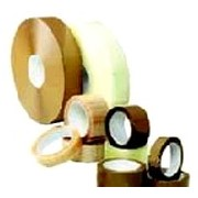 Adhesive Tapes - Packaging Tapes