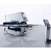 Punching Machines - Trumpf Trupunch 1000
