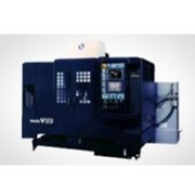 Vertical Machining Centres - Makino V33