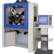 CNC Coiling & Bending Centers