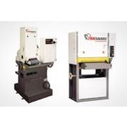 Grinding Linishing & Deburring - Timesavers Series 1100 / 1200
