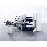 Punching Machines - Trumpf Trupunch 2020 Series
