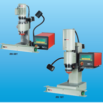 Radial Riveting Machines RN - Baltec