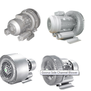 Air Blowers - Side Channel Blowers