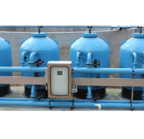 Tertiary Effluent Treatment Systems