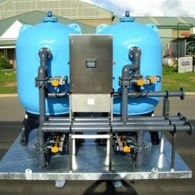 Water Treatment & Handling Equipment