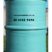 Sewage Pump Stations | Packaged FRP