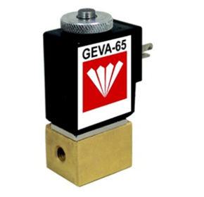 Direct Operated 2/2 Way N.C. Solenoid Valve