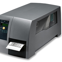 PM4i- The Industrial Label Printer