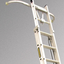 Ladder Outrigger