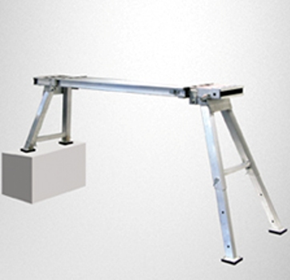 Extendable Work Platform