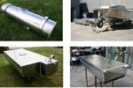 Aluminium Fabrication - Marine