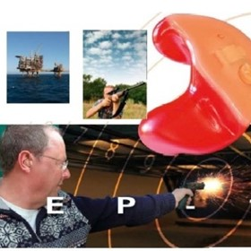 In-Ear Active hearing Protection Device | AEP - 1