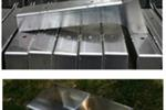 Aluminium Fabrication - CNC Cutting