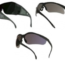 Industrial Safety Supplies - Eye Protection