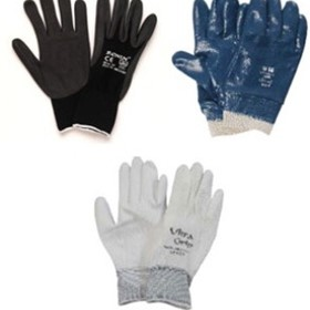 Industrial Safety Supplies - Cut & Abrasion Resistant Gloves