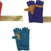 Industrial Safety Supplies - Welding Gloves
