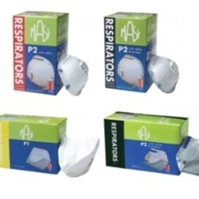 Industrial Safety Supplies | Disposable Respiratory
