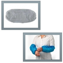 Industrial Safety Supplies | Disposable Sleeves