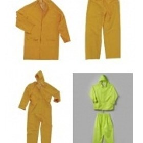 Industrial Safety Supplies | Rainwear