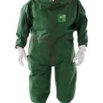 Coverall Chemical Suit - Appollo Microchem - 4000