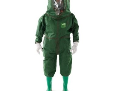 Coverall Chemical Suit | Appollo Microchem - 4000