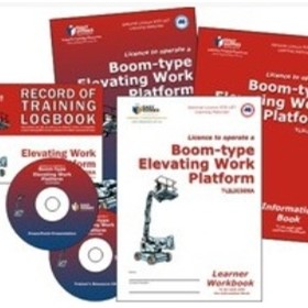 Elevating Work Platform Start-up Pack