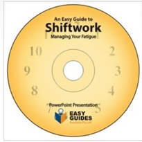Guide to Shiftwork - PowerPoint Presentation