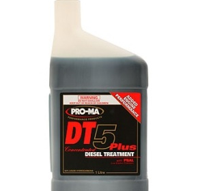 income.promastore Pro-Ma Performance Diesel Treatment DT5 1Lt