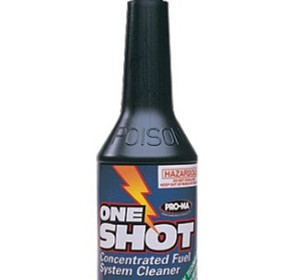 income.promastore Pro-Ma Performance One Shot Concentrated Fuel Cleaning System 200mL ( Single Bottle )