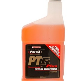 income.promastore Pro-Ma Performance Petrol Treatment PT5 500mL