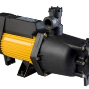 Jet Assisted Centrifugal Pumps | Spearpoint Pumps