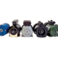CW Series Motors