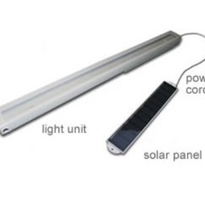 Solar Entry Light