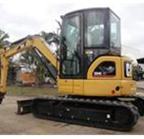 Caterpillar Excavators | 304C CR