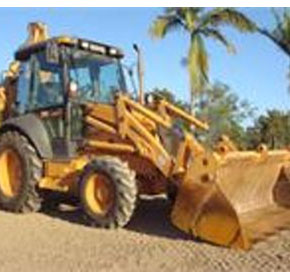 Backhoe | CASE 580SR
