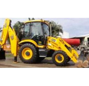 JCB Blackhoe Earthmover | 3CX